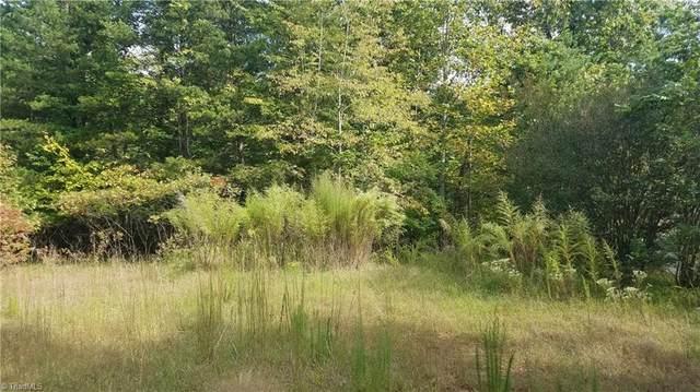 13 Noel Road, Stoneville, NC 27048 (#1044322) :: Mossy Oak Properties Land and Luxury