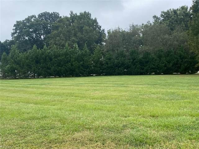 417 Mitchells Landing Way, Greensboro, NC 27455 (MLS #1044336) :: Berkshire Hathaway HomeServices Carolinas Realty