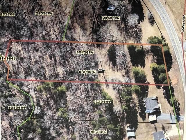 00 Zoo Parkway, Asheboro, NC 27205 (MLS #1044361) :: Berkshire Hathaway HomeServices Carolinas Realty