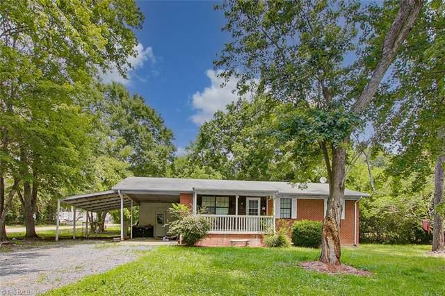 1255 Foushee Road, Ramseur, NC 27316 (MLS #1044365) :: Berkshire Hathaway HomeServices Carolinas Realty
