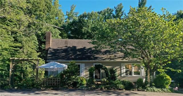 135 Greenwood Lane, Wilkesboro, NC 28697 (MLS #1044449) :: Berkshire Hathaway HomeServices Carolinas Realty