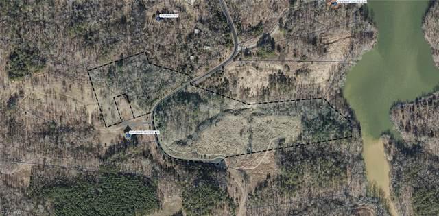 00 Lake Shore Drive, Yanceyville, NC 27379 (#1044455) :: Mossy Oak Properties Land and Luxury