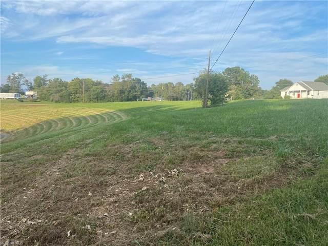 615 Little Mountain Church Road, North Wilkesboro, NC 28659 (MLS #1044499) :: Ward & Ward Properties, LLC