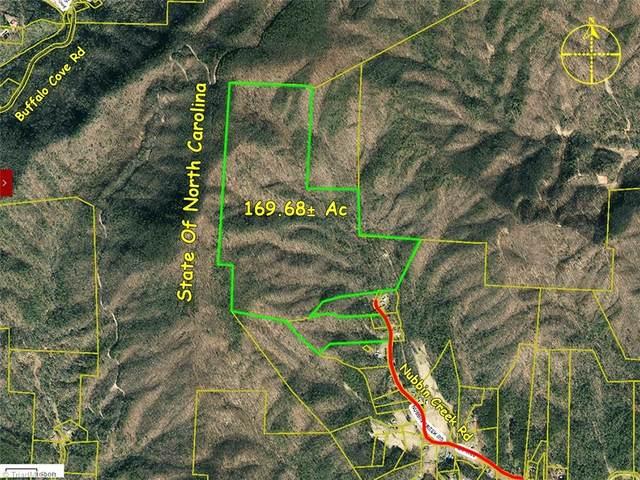000 Nubbin Creek Road, Lenoir, NC 28645 (MLS #1044544) :: Witherspoon Realty