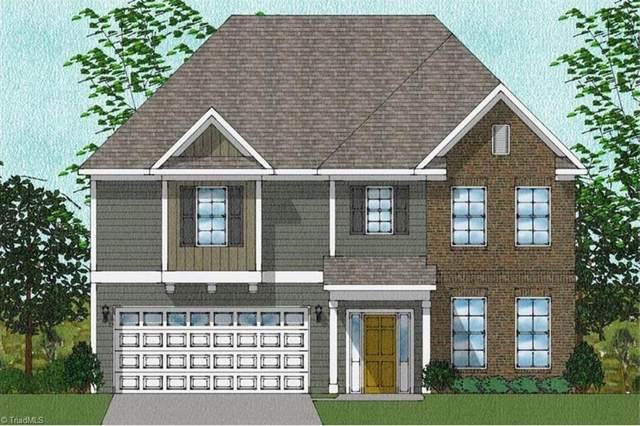998 Woodview Ridge Trail #38, Lewisville, NC 27023 (#1044592) :: Mossy Oak Properties Land and Luxury