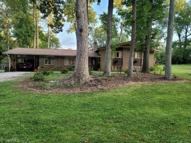 1906 Belden Drive, Greensboro, NC 27405 (MLS #1044594) :: Berkshire Hathaway HomeServices Carolinas Realty