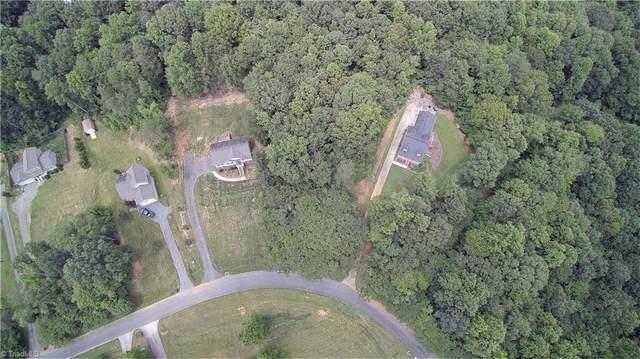0 Courtland Circle, Thomasville, NC 27360 (#1044610) :: Mossy Oak Properties Land and Luxury