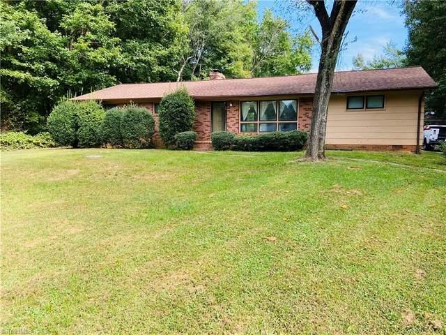 2867 Martin Street, Walkertown, NC 27051 (MLS #1044622) :: Berkshire Hathaway HomeServices Carolinas Realty