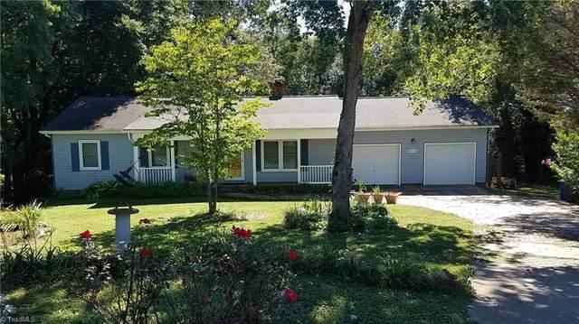 4025 9th Street Court NE, Hickory, NC 28601 (MLS #1044671) :: Berkshire Hathaway HomeServices Carolinas Realty