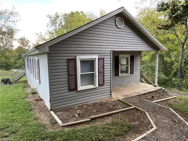 189 E Street, North Wilkesboro, NC 28659 (MLS #1044682) :: Ward & Ward Properties, LLC