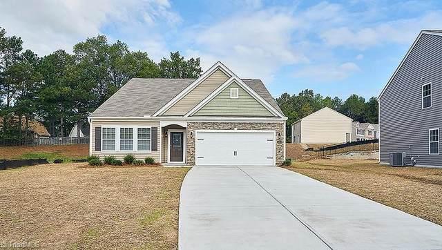 290 Tobacco Road, Lexington, NC 27295 (MLS #1044720) :: Berkshire Hathaway HomeServices Carolinas Realty