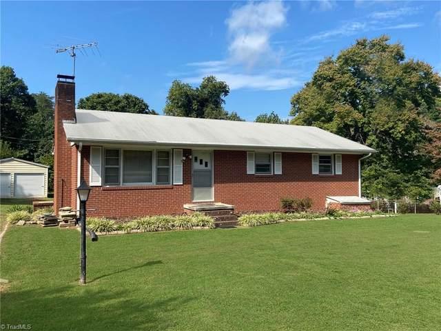 3015 Pleasant Ridge Road, Summerfield, NC 27358 (MLS #1044752) :: Berkshire Hathaway HomeServices Carolinas Realty