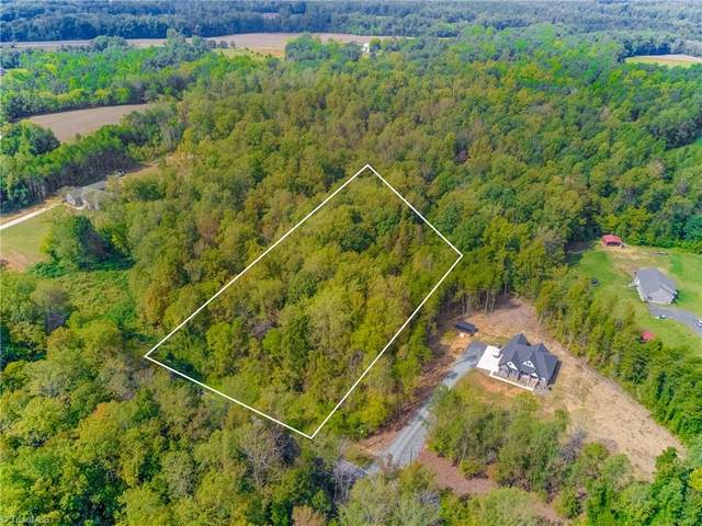 3823 Huffine Mill Road, Gibsonville, NC 27249 (MLS #1044847) :: Witherspoon Realty