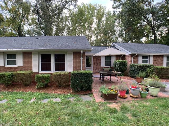 440 Shady Lane, Wilkesboro, NC 28697 (MLS #1044880) :: Berkshire Hathaway HomeServices Carolinas Realty