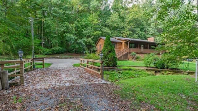 107 Brandon Court, Lexington, NC 27295 (MLS #1044969) :: Berkshire Hathaway HomeServices Carolinas Realty