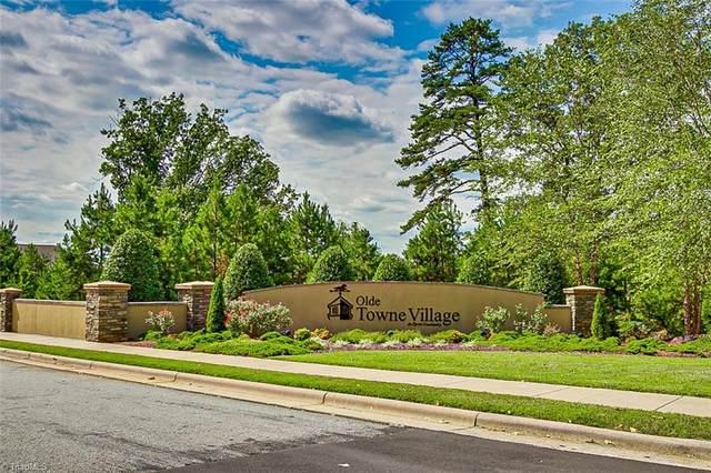 1415 Milbrook Drive, Asheboro, NC 27205 (MLS #1044977) :: Berkshire Hathaway HomeServices Carolinas Realty