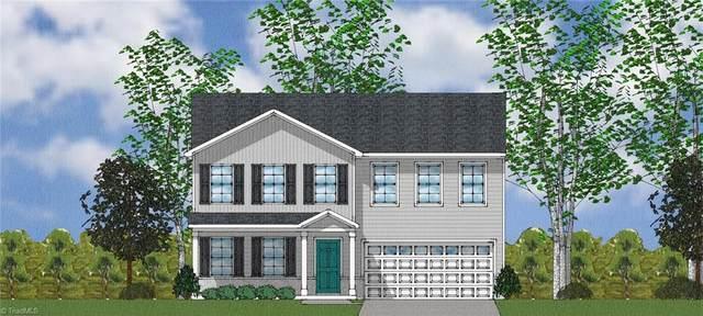 3734 Streamside Drive, Thomasville, NC 27360 (MLS #1045145) :: Berkshire Hathaway HomeServices Carolinas Realty