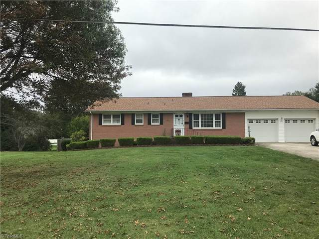 202 Skeet Club Road, High Point, NC 27265 (MLS #1045180) :: Berkshire Hathaway HomeServices Carolinas Realty