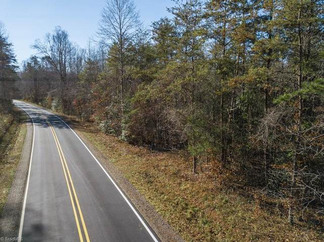 000 Martins Mill Road, East Bend, NC 27018 (MLS #1045203) :: Witherspoon Realty
