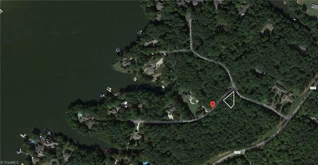 0 Marigold Lane, Lexington, NC 27292 (#1045230) :: Mossy Oak Properties Land and Luxury