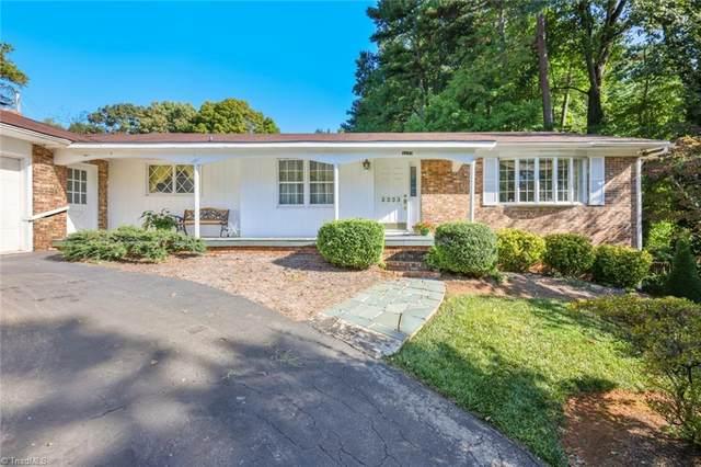 3333 York Road, Winston Salem, NC 27106 (#1045237) :: Mossy Oak Properties Land and Luxury