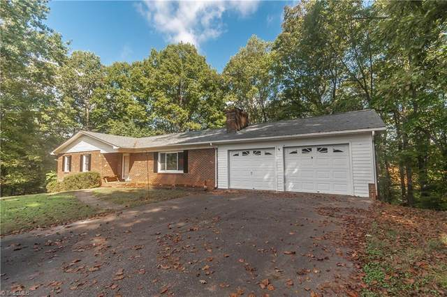 536 Farmbrook Road, Mount Airy, NC 27030 (MLS #1045262) :: EXIT Realty Preferred
