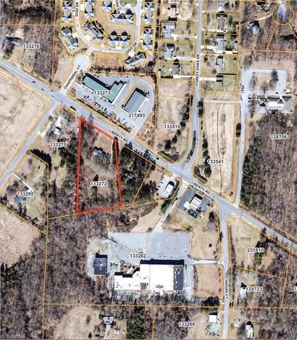 5304 Liberty Road, Greensboro, NC 27406 (MLS #1045284) :: Lewis & Clark, Realtors®