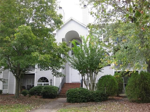 331 Quietwood Drive, Winston Salem, NC 27103 (MLS #1045318) :: Hillcrest Realty Group