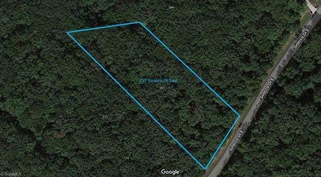 257 Sirocco Drive, Denton, NC 27239 (MLS #1045331) :: Berkshire Hathaway HomeServices Carolinas Realty