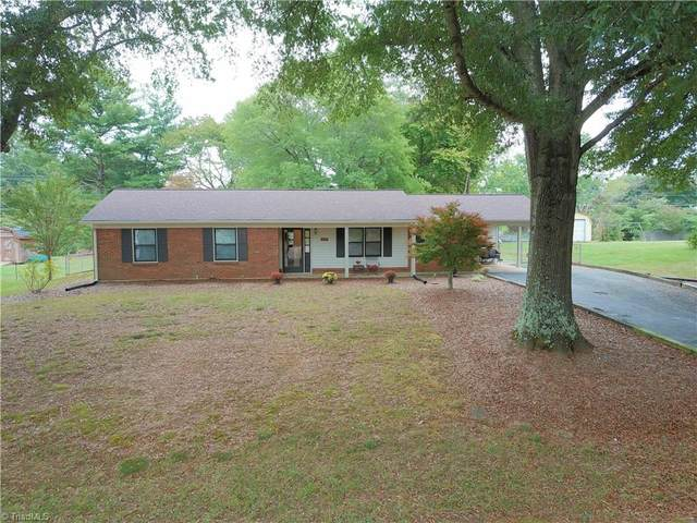 225 Butner Road, Tobaccoville, NC 27050 (MLS #1045345) :: Hillcrest Realty Group