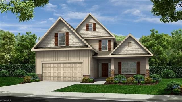 773 Gibb Street, Winston Salem, NC 27106 (MLS #1045349) :: Hillcrest Realty Group