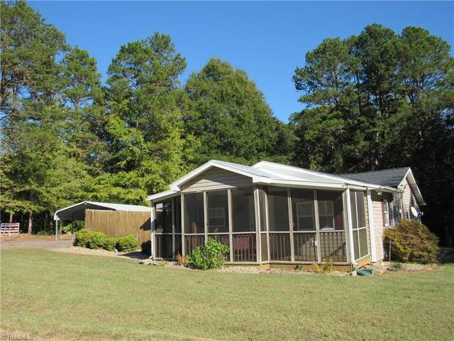3553 Whippoorwill Road, Yadkinville, NC 27055 (#1045404) :: Premier Realty NC