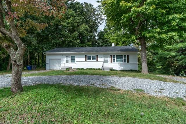 4930 Southwin Drive, Winston Salem, NC 27104 (MLS #1045433) :: Berkshire Hathaway HomeServices Carolinas Realty