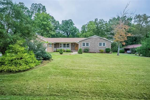 904 Wagoner Road, Elon, NC 27244 (MLS #1045436) :: Witherspoon Realty