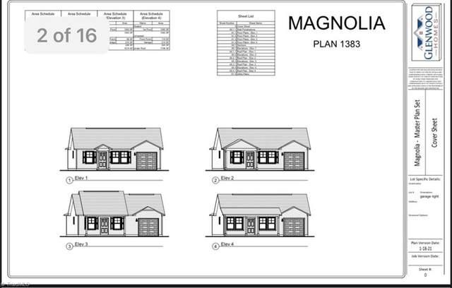 2295 Harvest Stone Lane, Pfafftown, NC 27040 (MLS #1045456) :: Berkshire Hathaway HomeServices Carolinas Realty