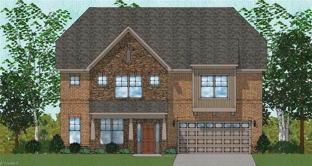 5610 Glad Acres Road, Pfafftown, NC 27040 (MLS #1045491) :: Berkshire Hathaway HomeServices Carolinas Realty