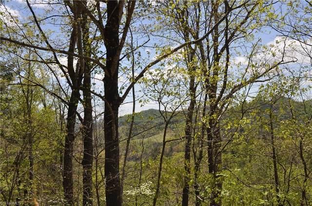 140 Lonesome Pine Road, Purlear, NC 28665 (MLS #1045501) :: Ward & Ward Properties, LLC