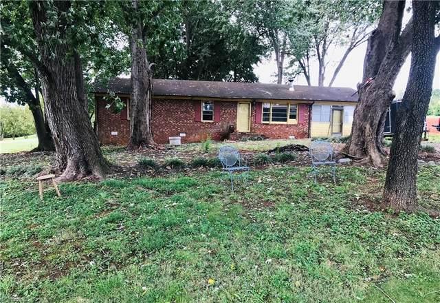 9051 River Mill Road, Randleman, NC 27317 (MLS #1045546) :: Ward & Ward Properties, LLC