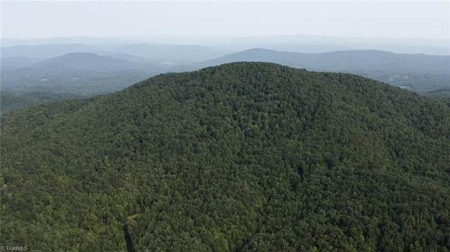 0 Picturesque Lane, Lenoir, NC 28645 (MLS #1045553) :: Witherspoon Realty