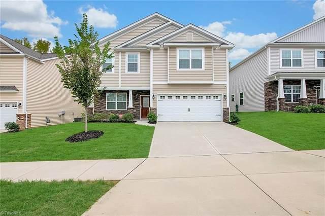 1343 Salters Street, Burlington, NC 27215 (MLS #1045566) :: Hillcrest Realty Group