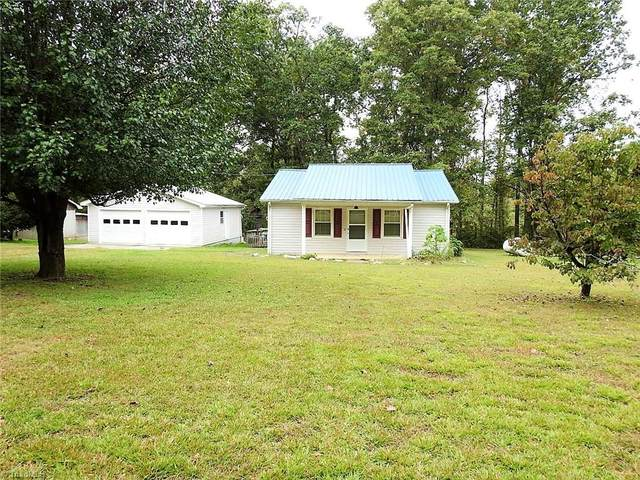 1776 Clingman Road, Ronda, NC 28670 (MLS #1045604) :: Witherspoon Realty
