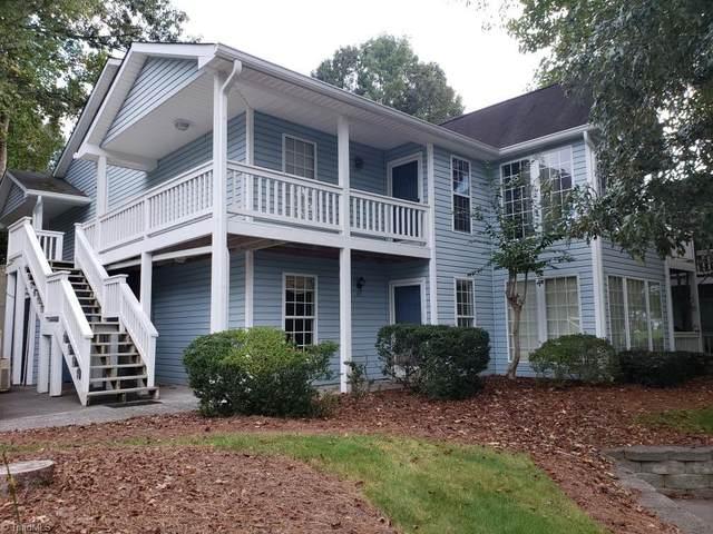 635 Balfour Road, Winston Salem, NC 27104 (MLS #1045642) :: Berkshire Hathaway HomeServices Carolinas Realty