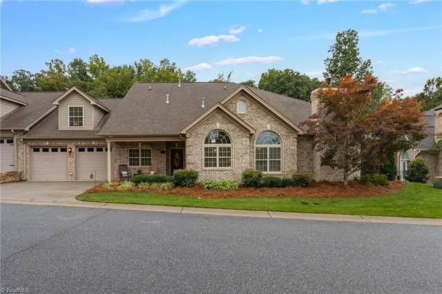 1453 Cawdor Lane, Kernersville, NC 27284 (MLS #1045662) :: Hillcrest Realty Group