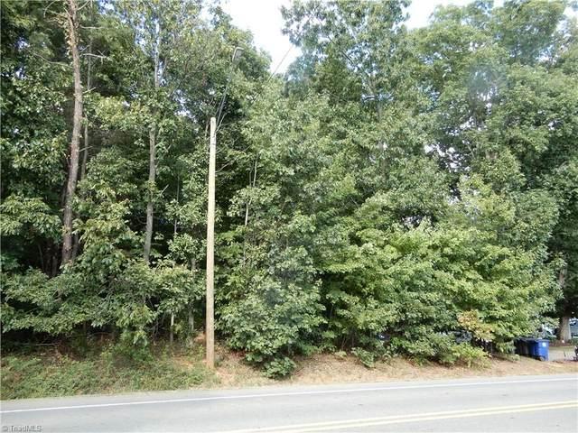 0 Old Hollow Road, Winston Salem, NC 27105 (MLS #1045666) :: Berkshire Hathaway HomeServices Carolinas Realty