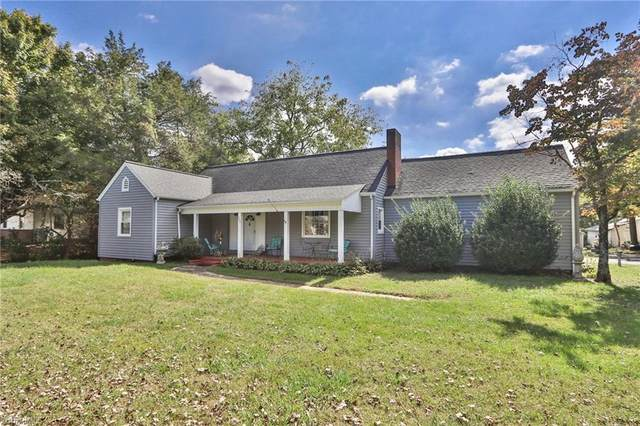 408 Main Street, Boonville, NC 27011 (MLS #1045737) :: Witherspoon Realty