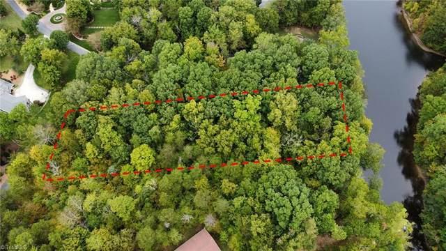 00 Bluebill Drive, Semora, NC 27573 (MLS #1045778) :: Berkshire Hathaway HomeServices Carolinas Realty