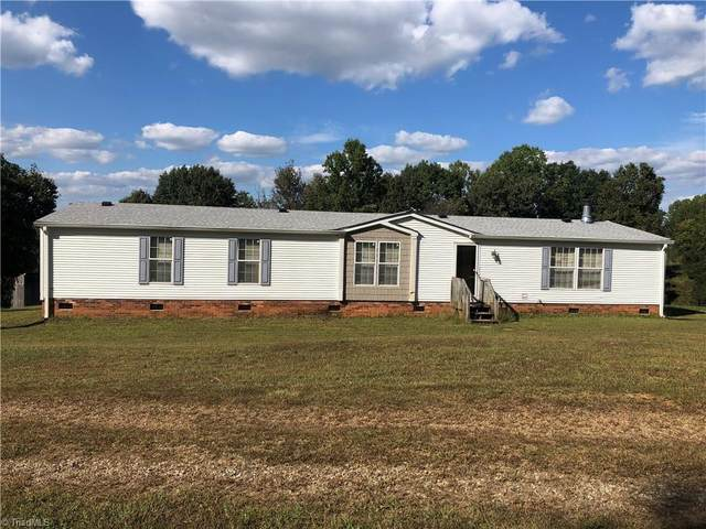 0 Duggins Road, Madison, NC 27025 (MLS #1045786) :: EXIT Realty Preferred