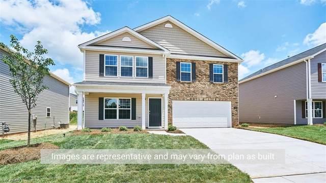254 Dolcetto Avenue #53, Lexington, NC 27295 (MLS #1045792) :: Berkshire Hathaway HomeServices Carolinas Realty