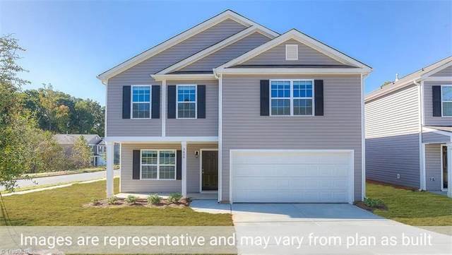 242 Dolcetto Avenue #52, Lexington, NC 27295 (MLS #1045794) :: Berkshire Hathaway HomeServices Carolinas Realty