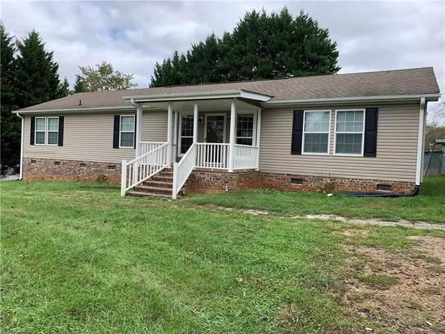 134 Apple Street, North Wilkesboro, NC 28659 (MLS #1045819) :: Berkshire Hathaway HomeServices Carolinas Realty